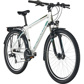 Serious Rockville Street 27,5'' white/petrol
